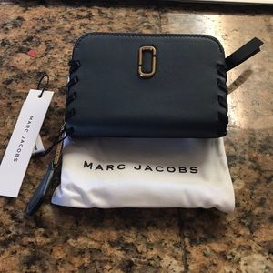 Marc jacobs credit card wallet
